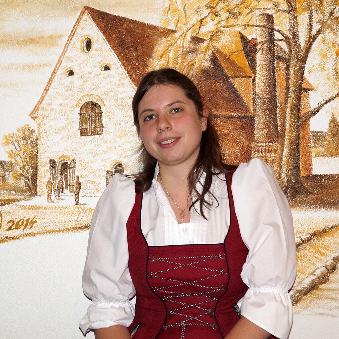 Corinna Huber