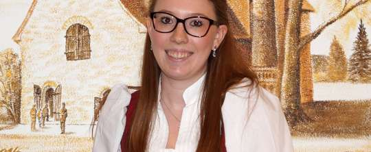 Dorothee Sailer