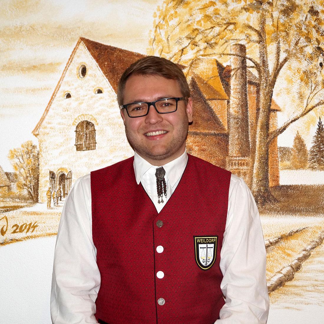 Florian Harnau