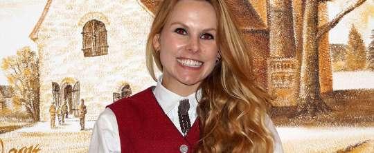 Luisa Lupberger