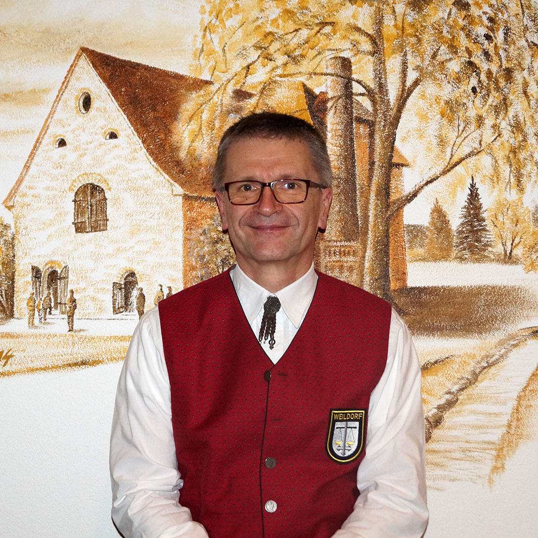 Manfred Kleiner