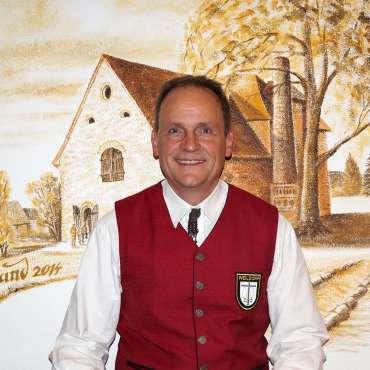 Martin Blaser