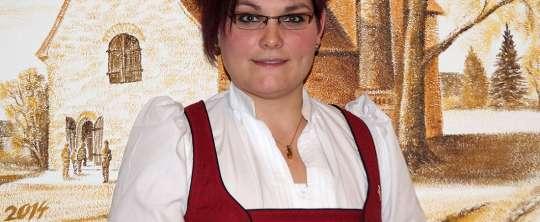 Olivia Samland