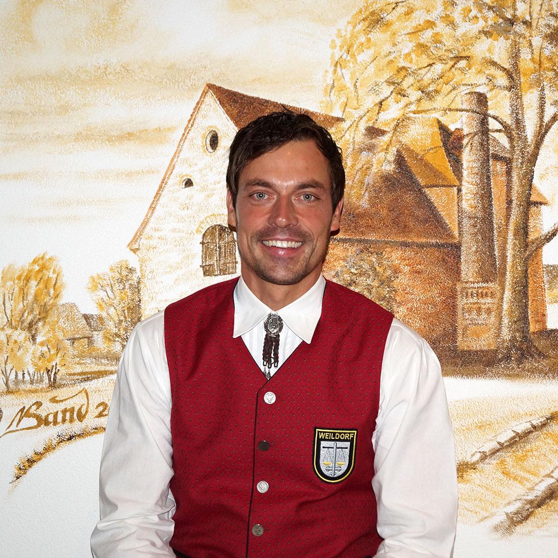 Stephan Ziegler